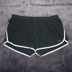 "Nike Running Dri-Fit 3"" Shorts Sz L"